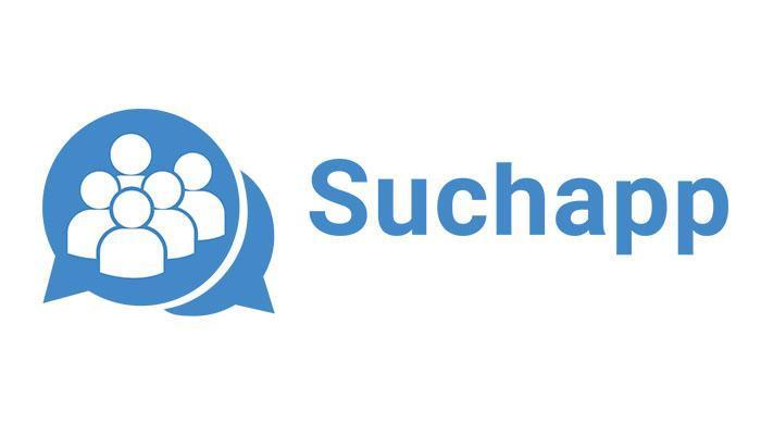 SuchApp company logo