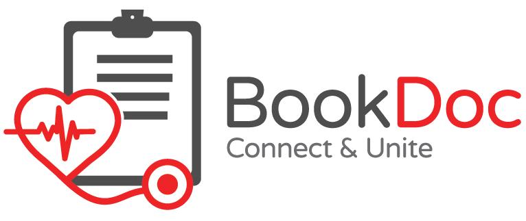 BookDoc company logo