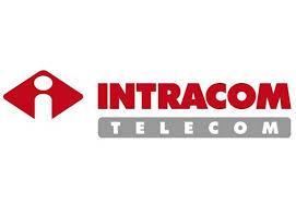 Intracom Telecom company logo