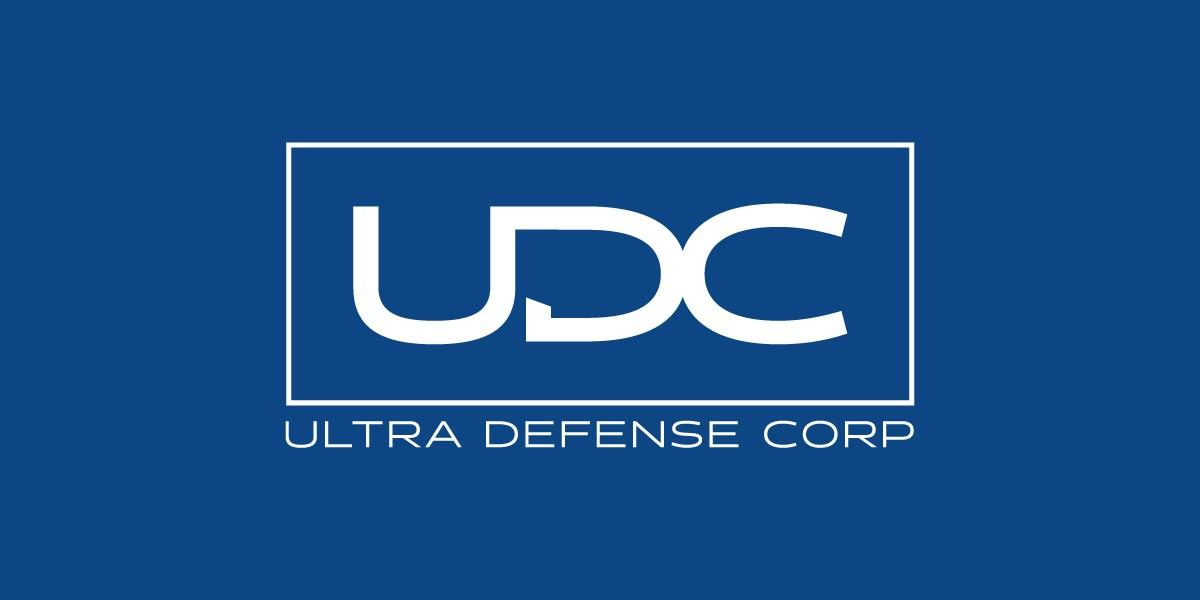 Ultra Defense Corp company logo