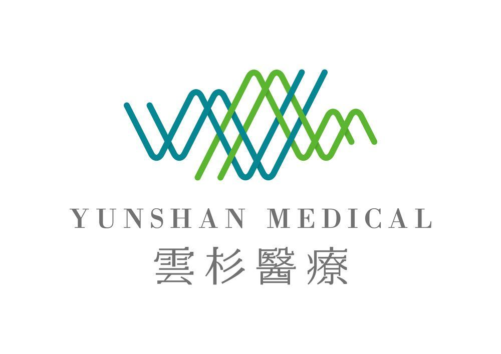 Yunshan Medical company logo