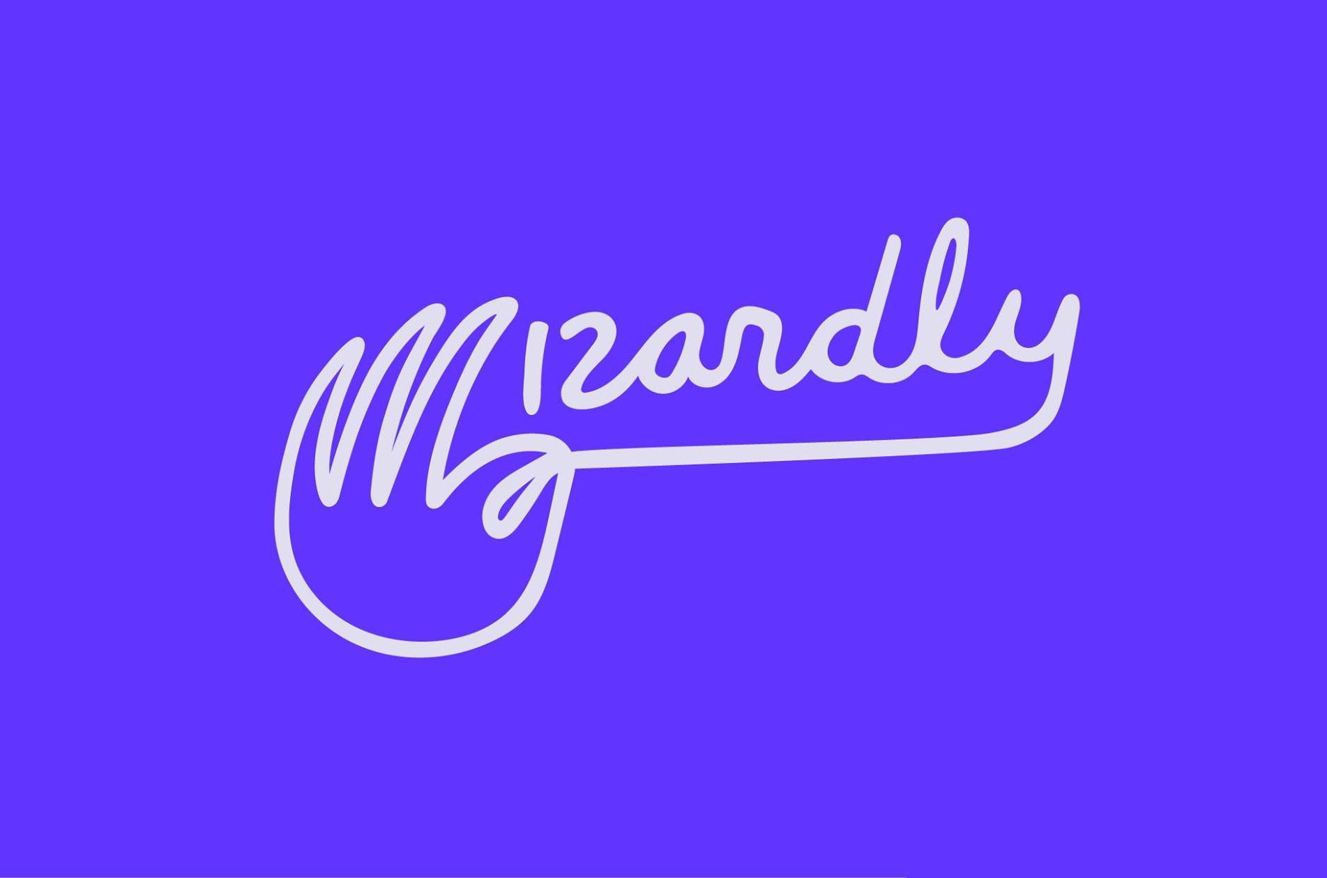 Wizardly company logo