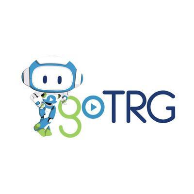 goTRG company logo
