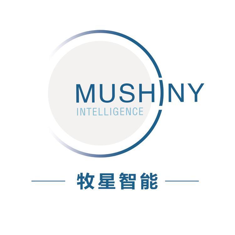 Mushiny Intelligence company logo