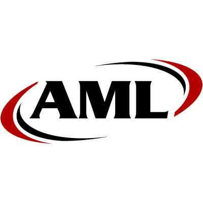 AML company logo