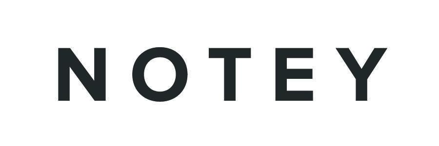 Notey company logo