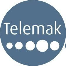 Telemak company logo