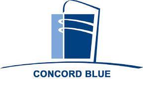 Concord Blue company logo