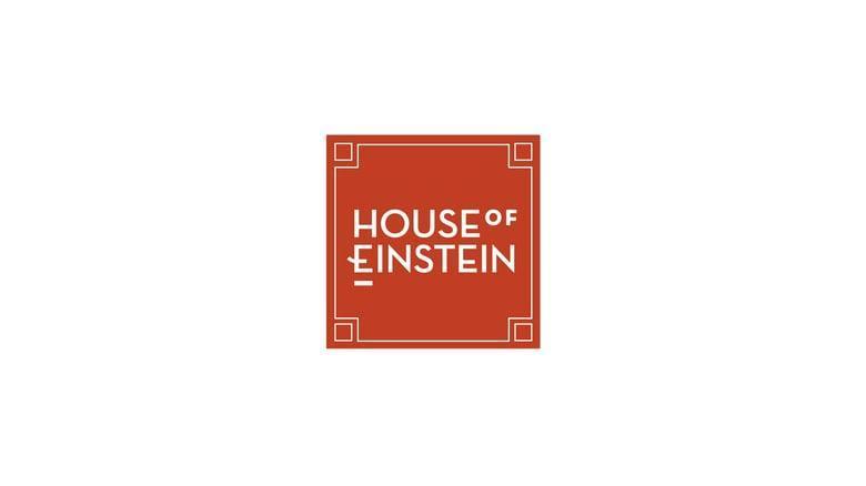 House of Einstein company logo