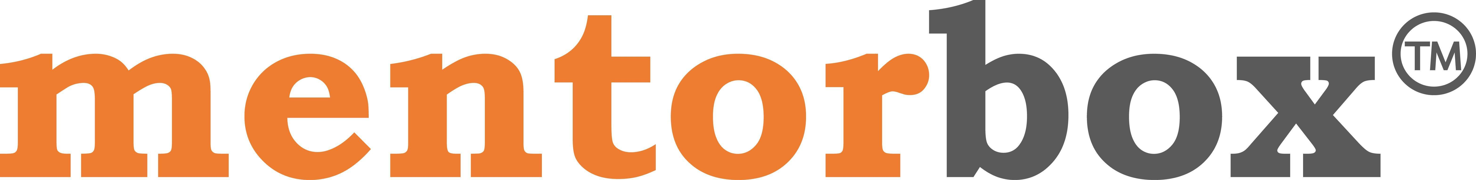 Mentorbox company logo