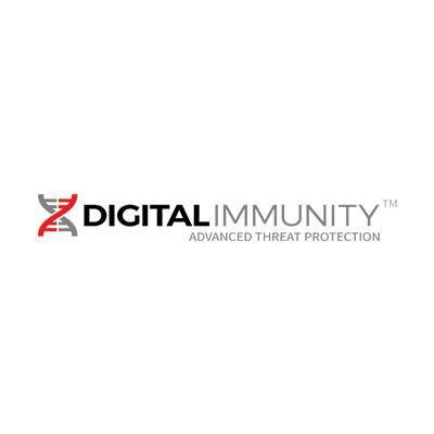 Digital Immunity company logo