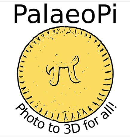 PalaeoPi company logo