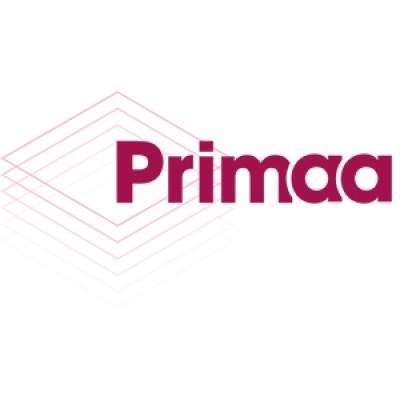 Primaa company logo