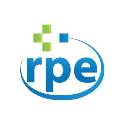 RPE Solutions company logo