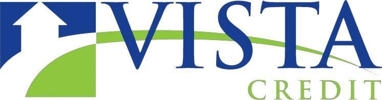 Vista Credit company logo