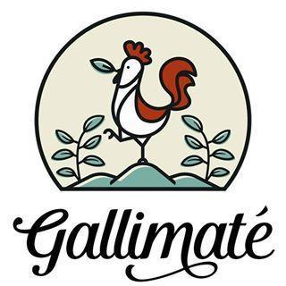 Gallimate company logo