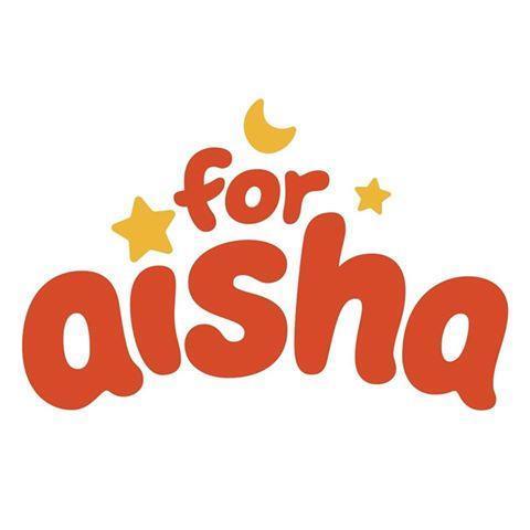 For Aisha company logo
