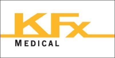 Kfx Medical company logo