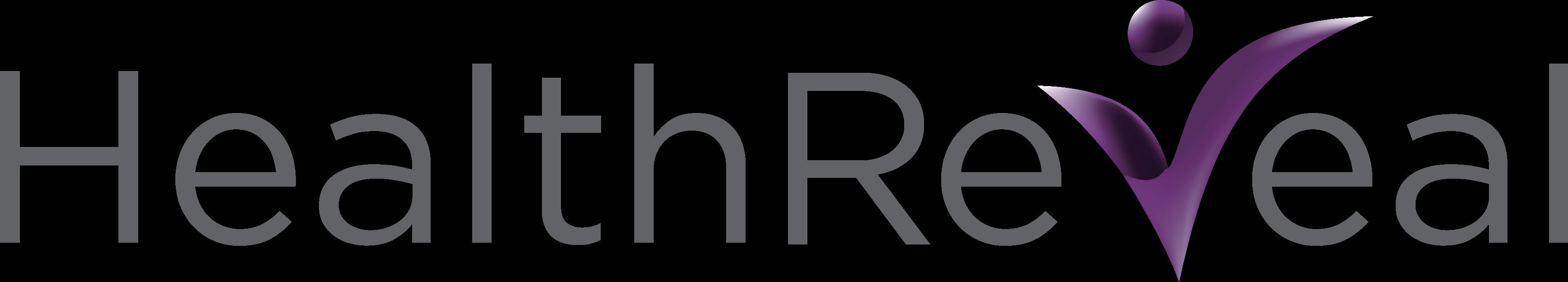 HealthReveal company logo
