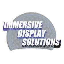 Immersive Display Solutions company logo