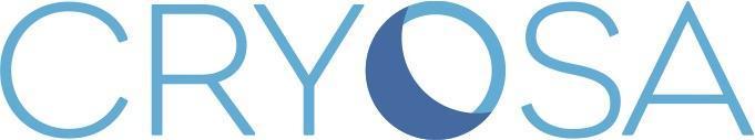 Cryosa company logo