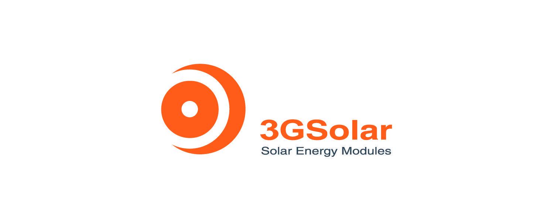 3GSolar Photovoltaics company logo