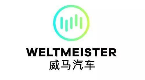 WM Motor company logo