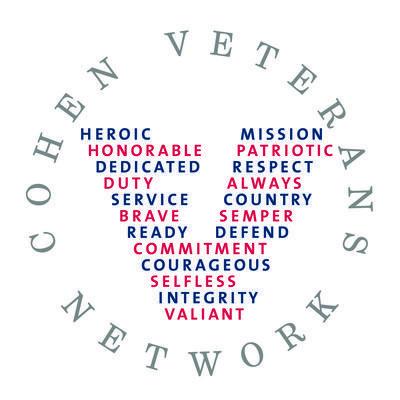 Cohen Veterans Network company logo