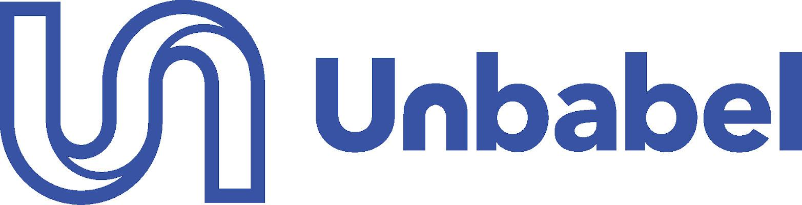 Unbabel company logo