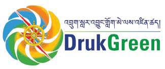 Druk Green Power company logo