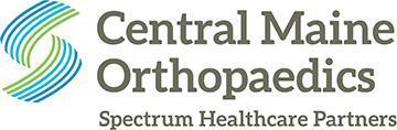 Central Maine Orthopaedics company logo
