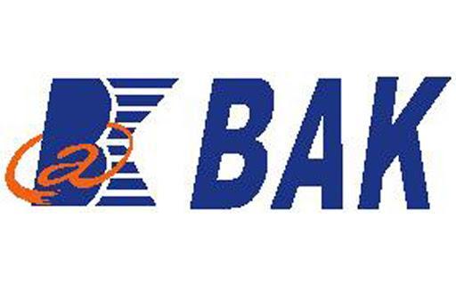 Shenzhen BAK Battery company logo