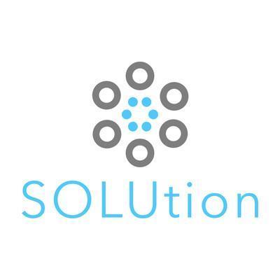 SOLUtion Medical company logo