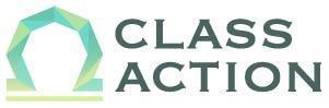 CLASS ACTION company logo