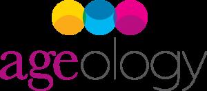 Ageology company logo