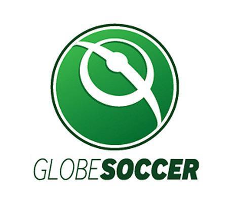 Globe Soccer company logo
