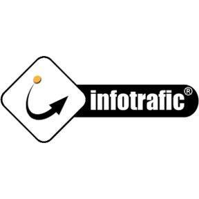 Infotraffic company logo