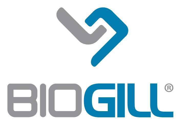 BioGill company logo