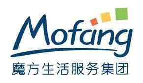 Mofang Living company logo