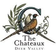 The Chateaux Deer Valley company logo