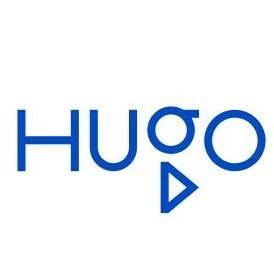 Hugo company logo
