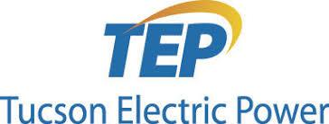 Tucson Electric Power company logo