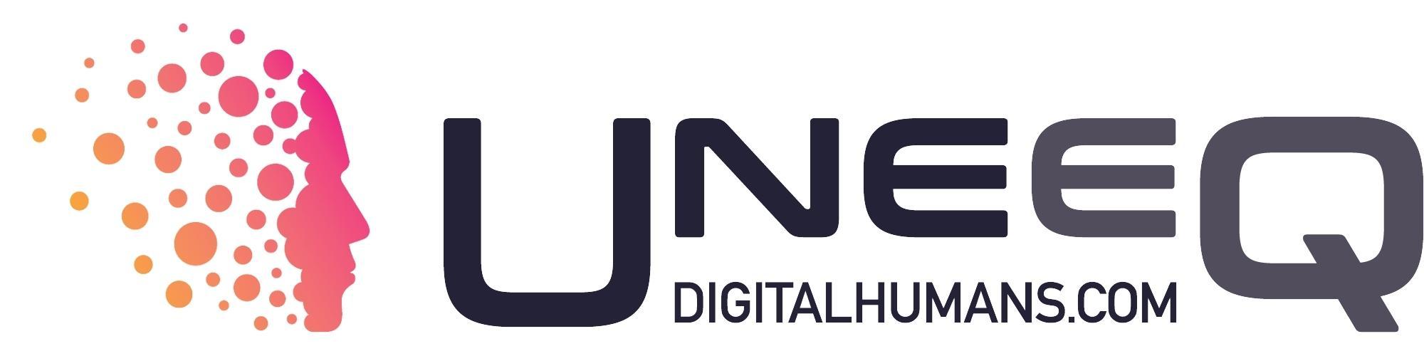 UneeQ company logo