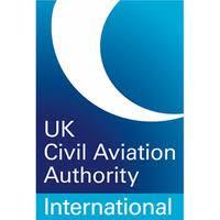 Civil Aviation Authority International company logo