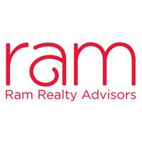 Ram Realty Advisors company logo