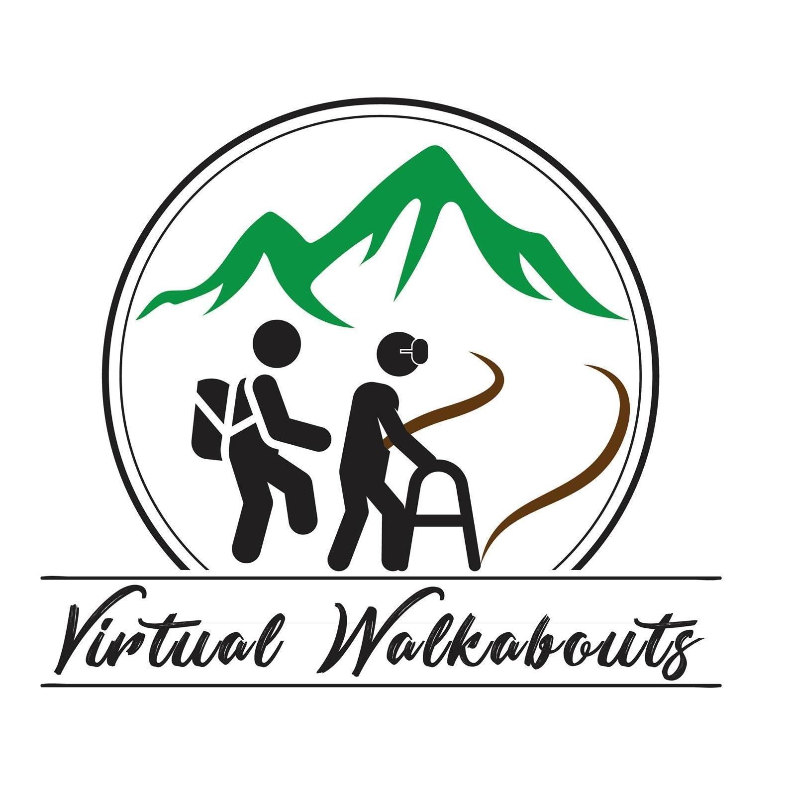 Virtual Walkabouts company logo