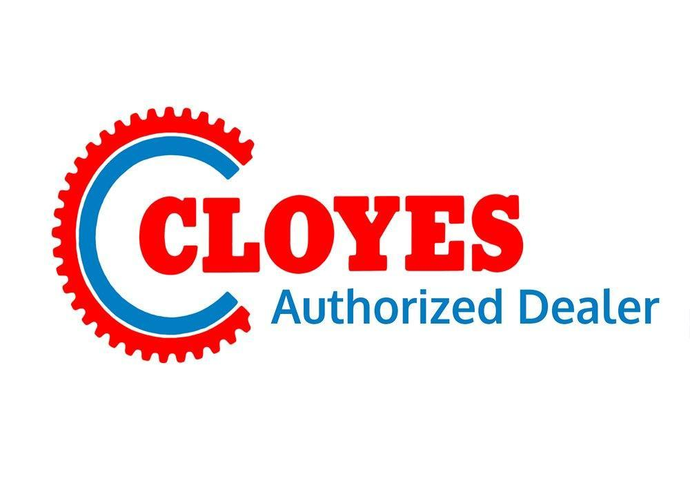 Cloyes company logo