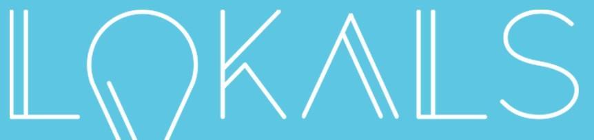 Lokals company logo
