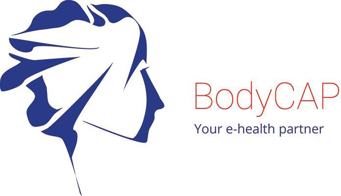 BodyCAP company logo