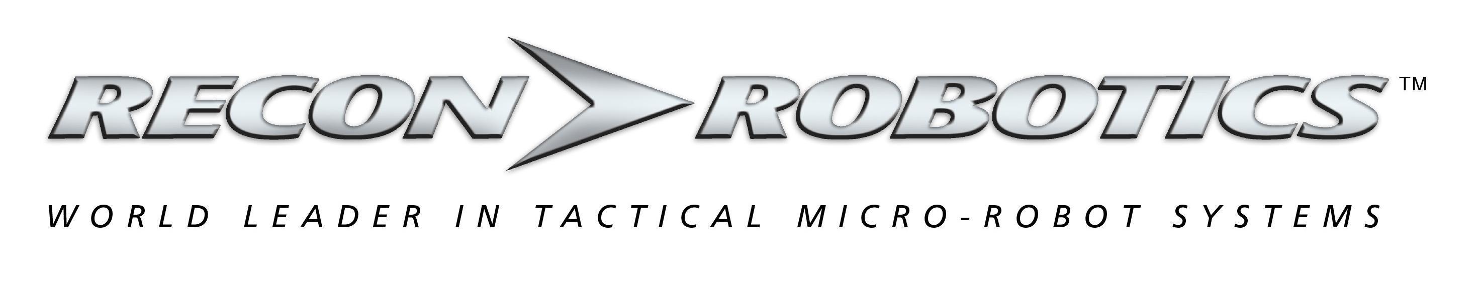 ReconRobotics company logo